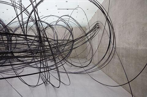 ANTHONY GORMLEY ART @ LOUDreams, the Social Toolkit