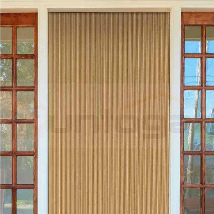 Las 25 mejores ideas sobre cortinas a medida en pinterest - Cortinas para miradores ...