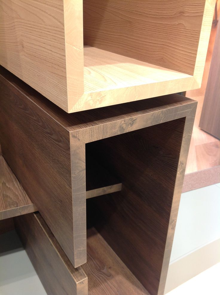 Timber and wood-look products remain popular in kitchens and other interior spaces