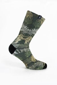 Pacifico Palm Camo Socks