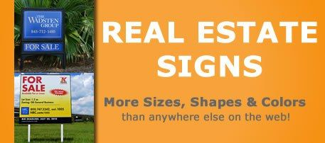 Custom Aluminum Real Estate Signs, Metal For Sale Signs, Aluminu #real #estate #school http://real-estate.remmont.com/custom-aluminum-real-estate-signs-metal-for-sale-signs-aluminu-real-estate-school/  #real estate sign frames # Real Estate Signs, Realtor Signs, For Sale Signs, Aluminum Signs, Yard Signs, Metal Sign Whipping up the perfect real estate sign just for you! Let aluminum metal real estate signs do the selling for you! Custom aluminum real estate signs are strong, light-weight and…
