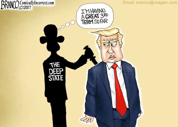 Image result for cartoons on obama spying on trump and american people