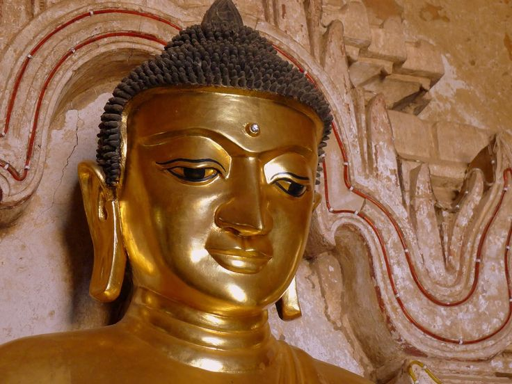 TrekDigest: 9 Beautiful Buddhas in Bagan, Myanmar http://trekdigest.blogspot.ca/p/beautiful-buddha.html