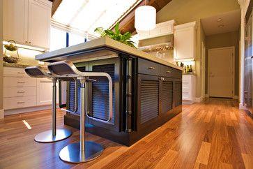 Custom Kitchen Island Designs | Custom Kitchen Island Design Ideas, Pictures, Remodel, and Decor