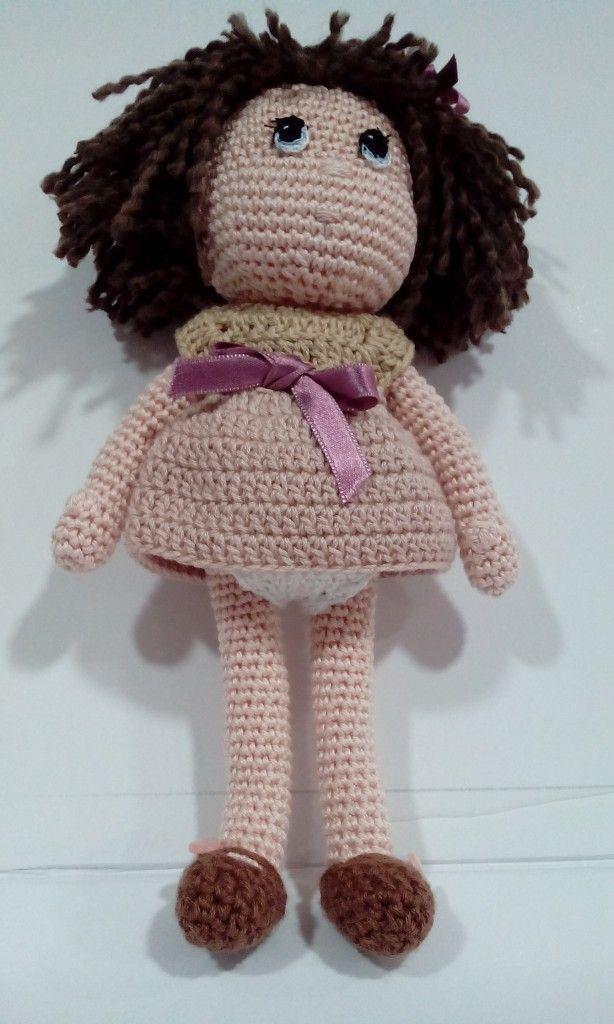 Muñeca Candy