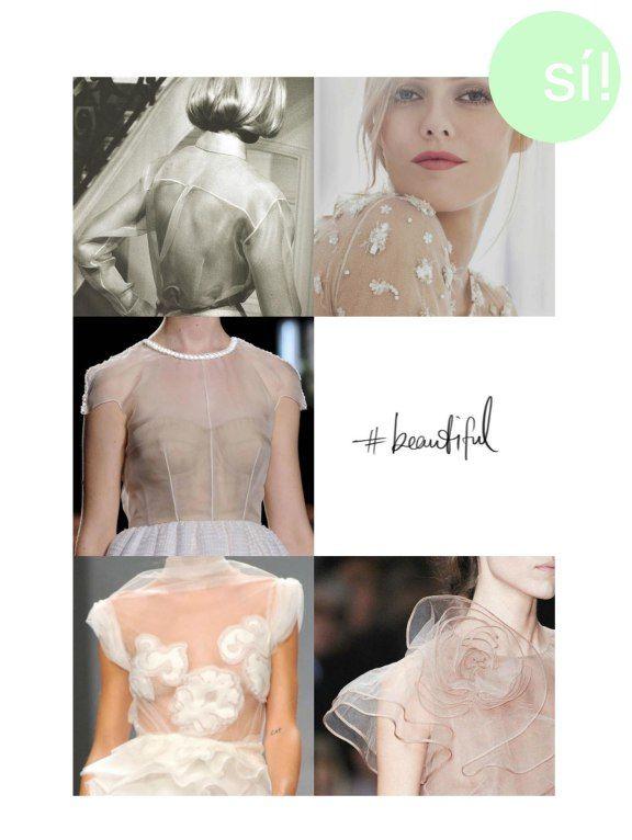 Vestido, novia, bride, transparencia, weddding, boda, tejido, transparente, http://sialsiquiero.wordpress.com/