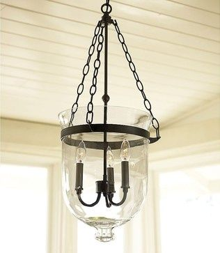 Hundi Lantern traditional pendant lighting. Kitchen Island Lighting. Pendant Lantern.-- for the entryway!!!