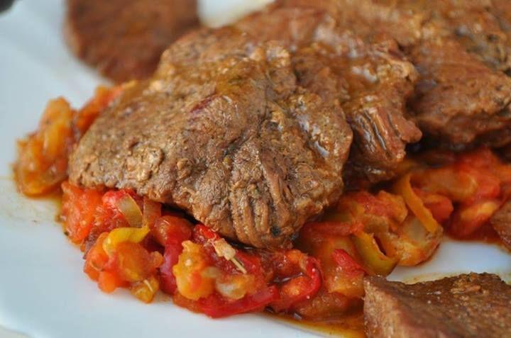 turkish food - türk yemekleri