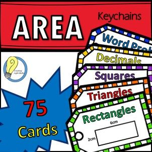 These cards are designed to be laminated and attached to a key chain however they could easily be used as task cards. They are perfect for fast finishers or for a small group lesson.