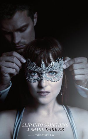 "Fifty Shades Darker (2017) DVD Release Date I've tried 3x so far to watch this. These 2 are really great actors, but it's not grabbing me the way the movie trailer at the movies did. No patience for the movie to ""kick in"" but that won't stop me from trying again.."