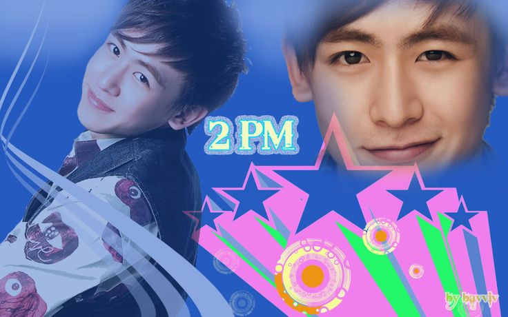2pm 9352392 2pm wallpaper fans wallpapers wallpaper 2pm k pop 2pm 2pm