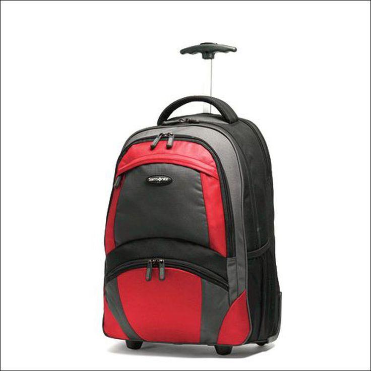 Wheeled Backpacks for Travel