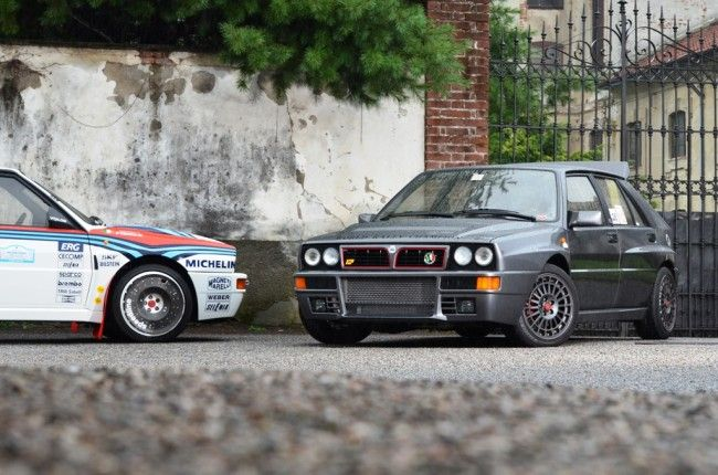 lancia-delta-integrale-evo-Rally world champion