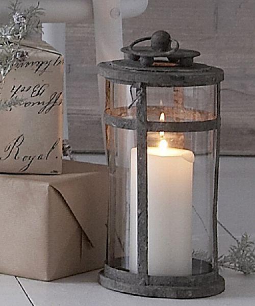 #LGLimitlessDesign#Contest. rustic lantern