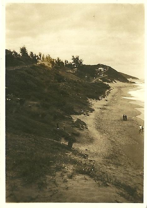 'Durban - Isipingo Beach'