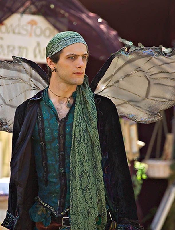 Gypsy Men Costume Our Folk