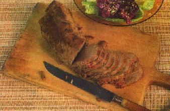 Aprende a preparar cuete mechado con esta rica y fácil receta. Se derrite la mantequilla y se le agregan todos los ingredientes sin dejar de revolver y que hierva 1...