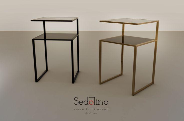 sedolino - design -  interior design