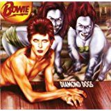 DAVID BOWIE--Diamond Dogs
