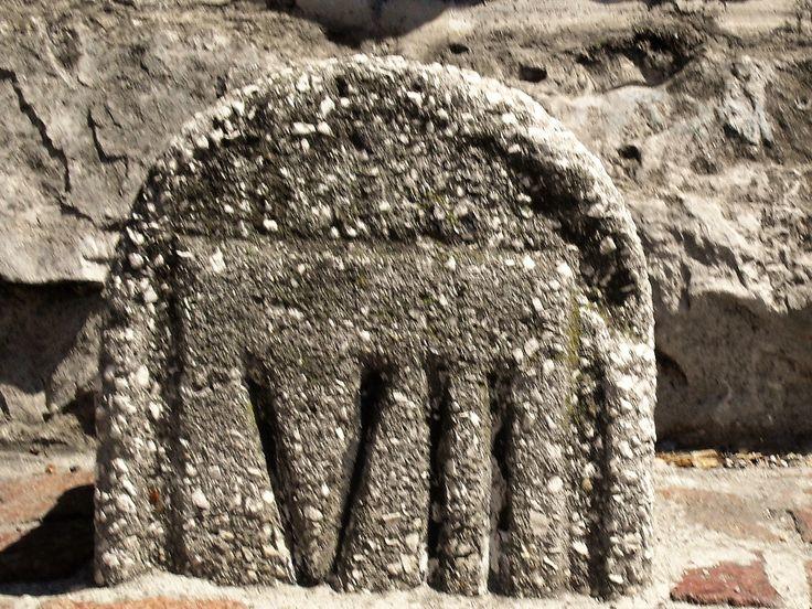 Roman 7 Malcesine, Italy.