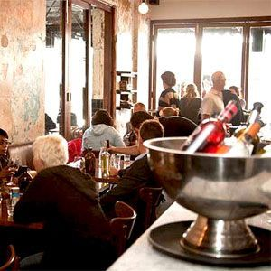 Cantina 663 is a popular Perth location for foodies