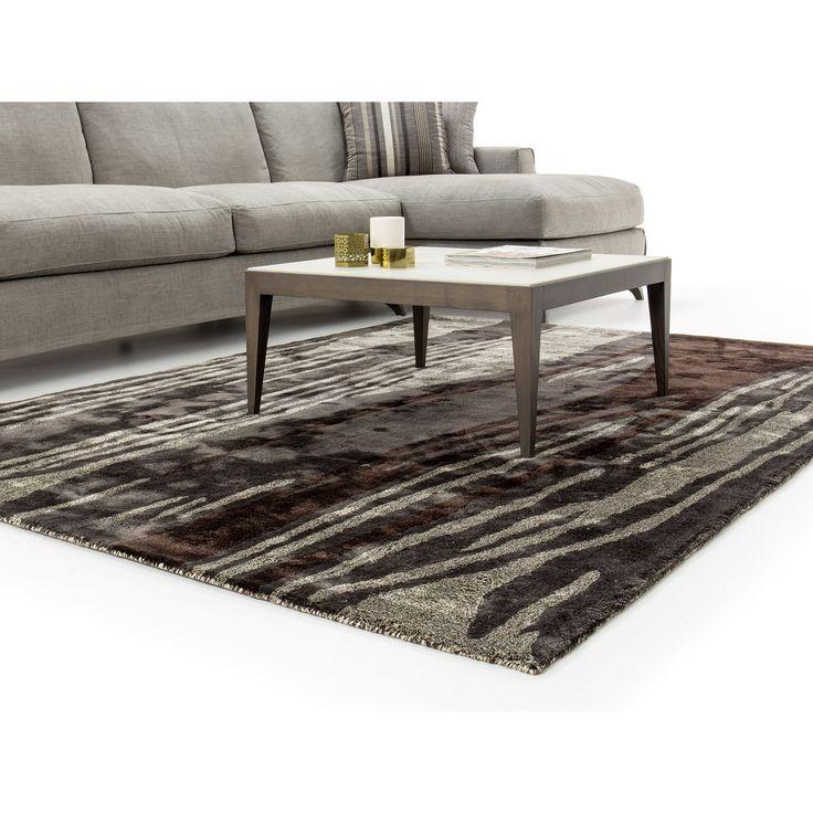304 besten Teppiche Bilder auf Pinterest Baumwollteppiche - gemutlichkeit zu hause weicher teppich