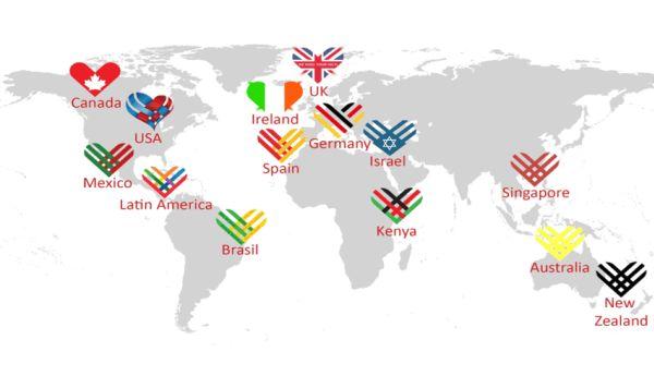 Помочь всем миром. В Россию пришла глобальная благотворительная инициатива «Щедрый вторник»
