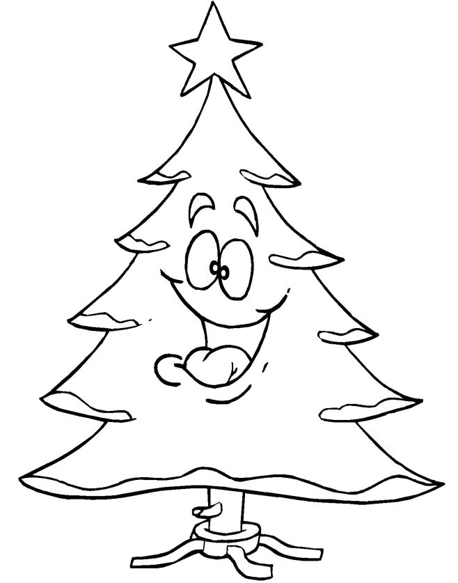 The 124 Best Images About Christmas Coloring Pages On