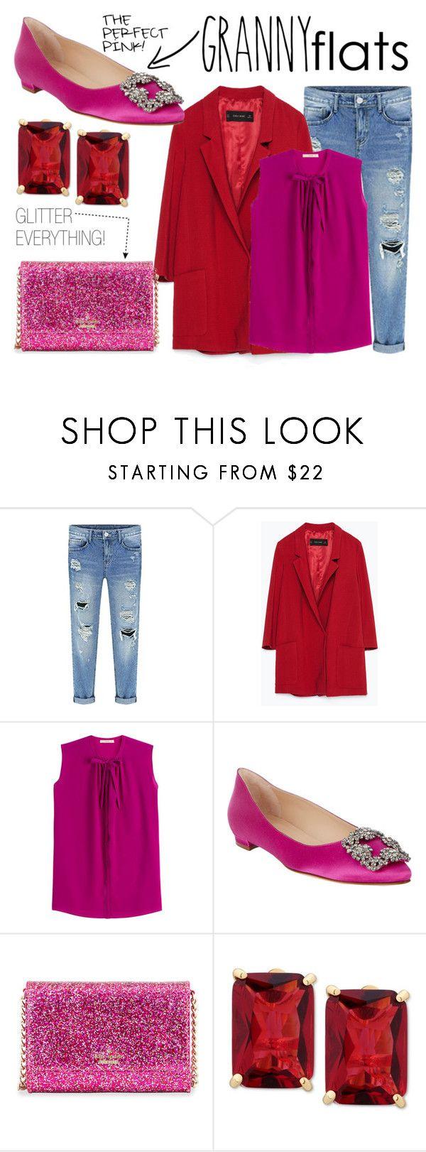 In the near fuchsia Fashion, Clothes design, Clothes for