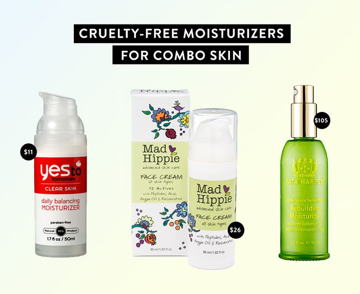 12 Cruelty-Free Moisturizers For Every Skin Type (Must-Have Series)   Cruelty-Free Kitty
