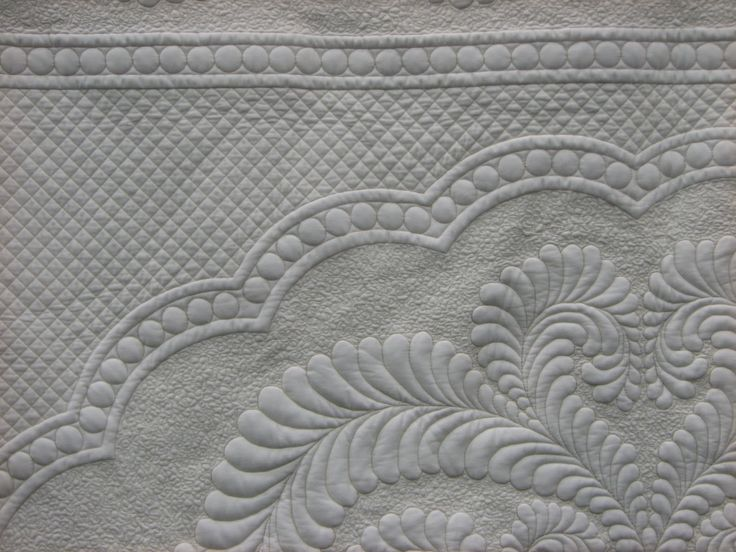 76 best Machine quilting- whole cloth images on Pinterest | Free ... : machine quilting blogspot - Adamdwight.com