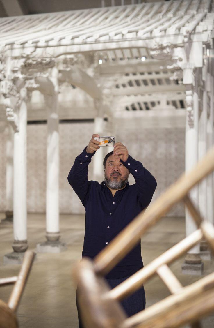 Ai Weiwei @ Helsinki - HAM