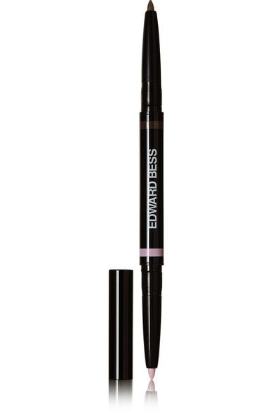 Edward Bess - Fully Defined Brow Duo - Rich - Dark brown - one size