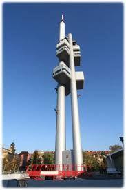 Resultado de imagen para observation tower