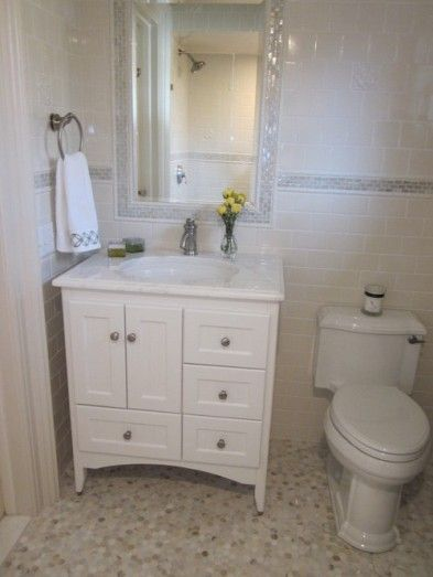 Best 25 cheap bathroom vanities ideas on pinterest cheap vanity mirror diy large bathrooms for Inexpensive bathroom vanity ideas