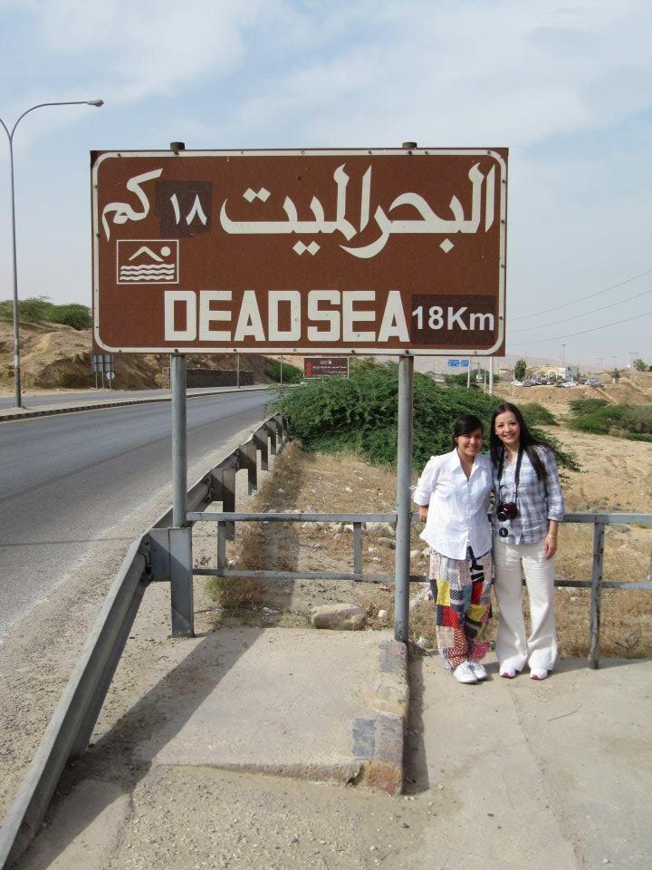 ¿Qué esperar antes de #viajar a #MedioOriente? #Jordania #Israel #Palestina #Turquia