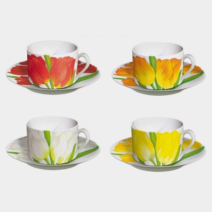 Freedom Tasse Set