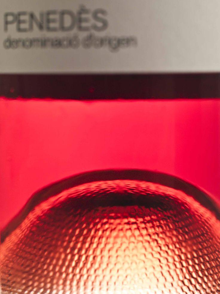 #Vino rosado Petjades 2011 Cavas Torelló. Penedés