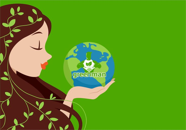 Who will win?   Don't let mother nature down, support #Green!   #GreenmanInternational #EcoWarrior #EcoFriendly www.greenmaninternational.com