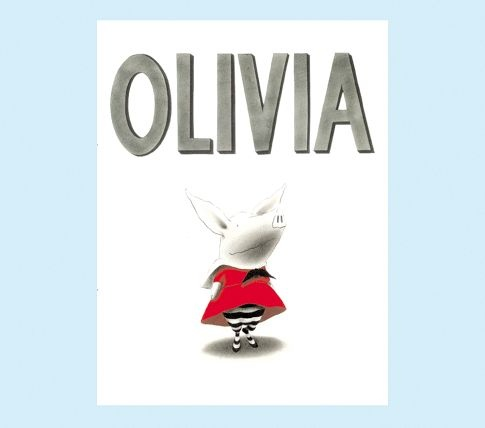 We have all the Olivia Books and enjoy them so much! My daughter, Ava, reminds me a little bit of Olivia. She has the same spunky spirit.