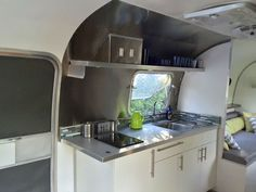1979 Airstream Sovereign 31 - Texas