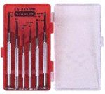Stanley 66-039 6-Piece Jewelers Precision Screwdriver Set Stanley http://www.amazon.com/dp/B00002X29G/ref=cm_sw_r_pi_dp_XIeEvb1J94TWV