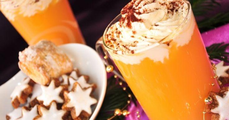 Házi tojáslikőr - A legfinomabb karácsonnyi ital   Femcafe