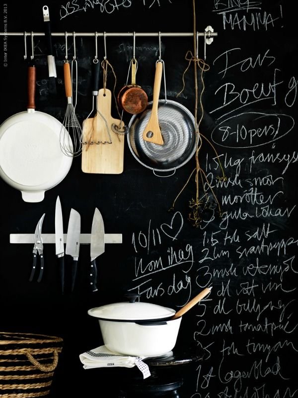 25 beste idee n over keukenmuur kleuren op pinterest - Verf kleur voor donkere gang ...