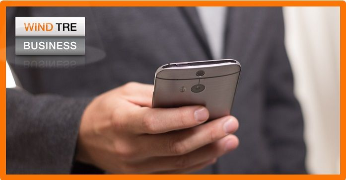 Se stai cercando una nuova offerta di telefonia mobile per la tua azienda o del tuo studio professionale, scopri quanto convengono le nuove offerte ricaricabili Wind Tre Business. OFFERTE RICARICABILI WIND TRE BUSINESS MYSHARE OPZIONI ATTIVABILI Le nuove offerte di WIND TRE Business per Aziende e Ditte Individuali con Partita IVA, sono qualcosa di completamente nuovo nel mondo della telefonia mobile per professionisti. Con  questa nuova offerta è infatti finalmente hai possibilità di…