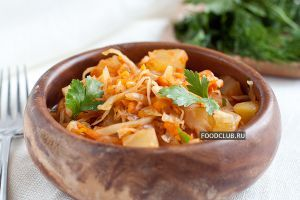 Vegetable stew - http://bit.ly/1FLpPvP