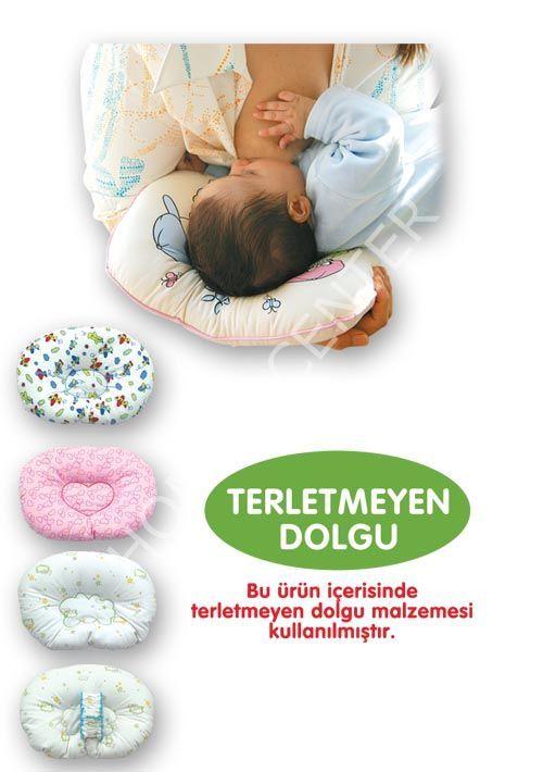Sevi Bebe Eko Emzirme Yastığı | Sevi Bebe | Emzirme Minderi