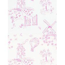 Buy Designers Guild Meadowsweet Wallpaper Online at johnlewis.com
