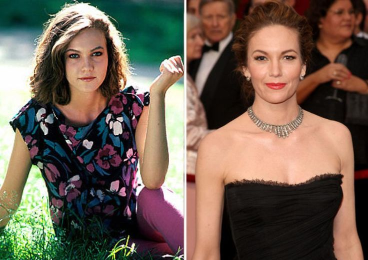 Diane Lane, a true 'Brat Pack' babe, caught the attention of Hollywood alongside Tom Cruise and Robe Lowe in 'The Outsiders' in 1983. She's still giving her leading men a run for their money 25 years later. Her secret: Good genes have helped Lane maintain her svelte figure, but she credits her gorgeous skin to using 'uncomplicated, healthy beauty products that work.'