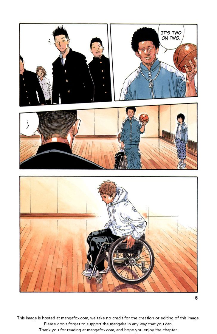 REAL 55 colored page